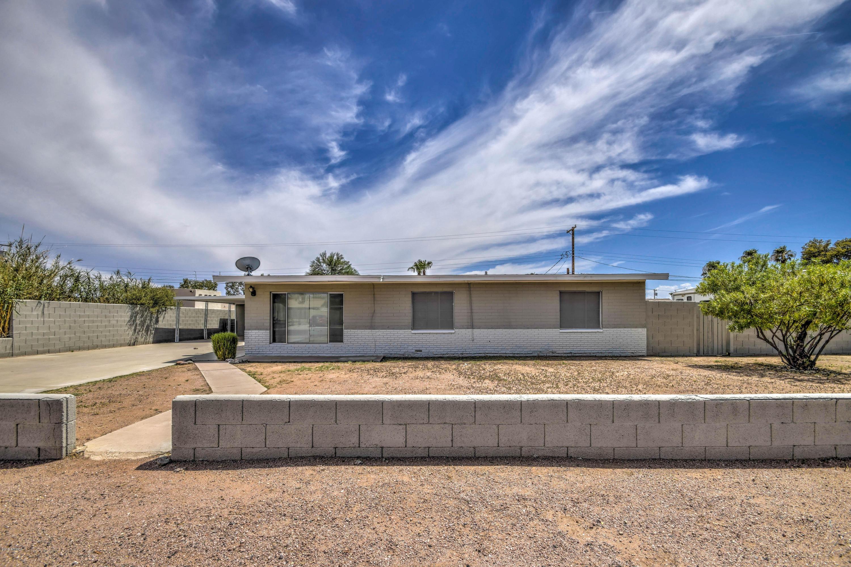 Photo of 11501 E ELTON Avenue, Mesa, AZ 85208