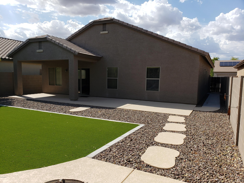 MLS 5963228 11751 W VILLA CHULA Lane, Sun City, AZ 85373 Sun City AZ Crossriver