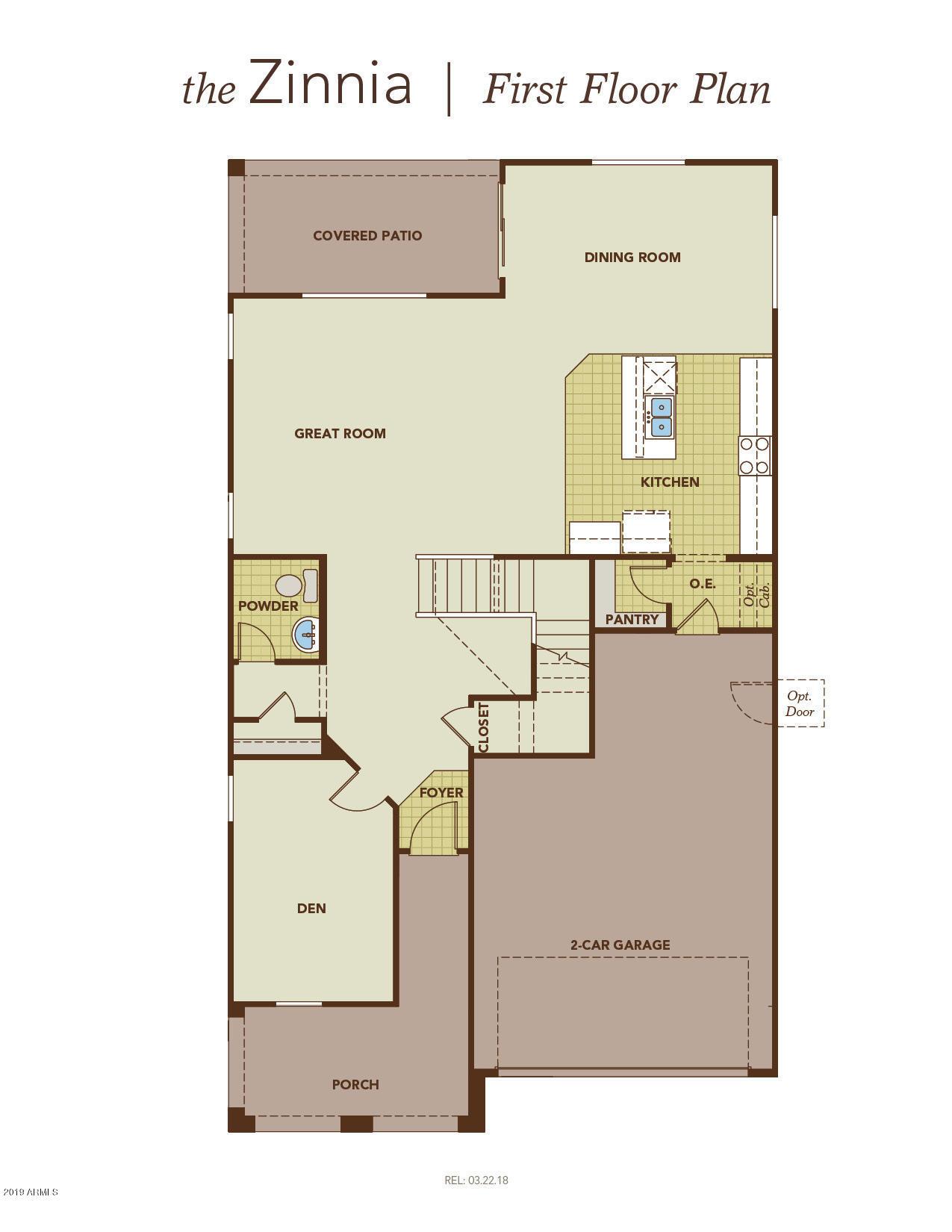 MLS 5963260 4043 W COLES Road, Laveen, AZ 85339 Laveen AZ Newly Built
