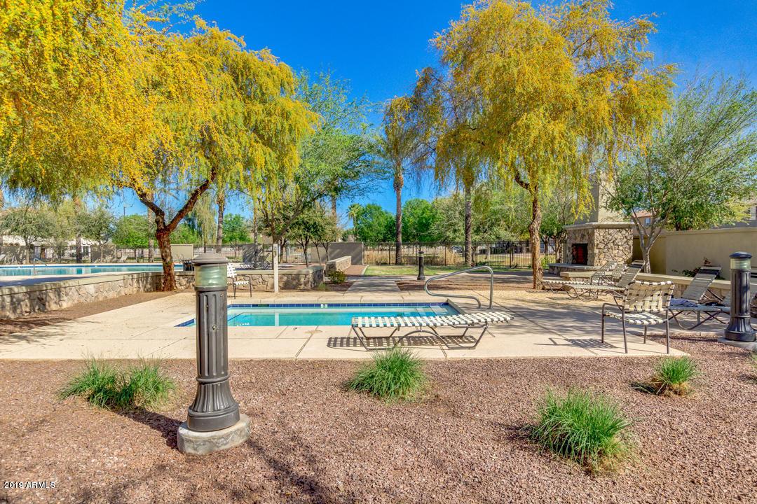 MLS 5964040 2619 S Balsam Drive, Gilbert, AZ 85295 Condos
