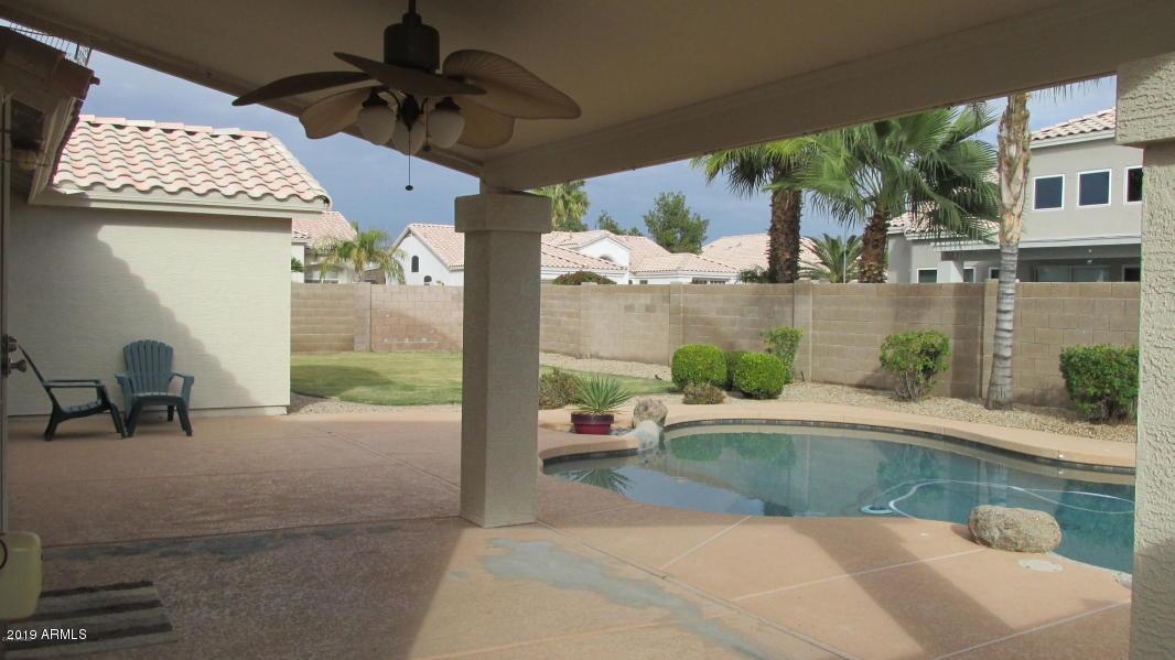 MLS 5963285 22429 N 69TH Avenue, Glendale, AZ 85310 Glendale AZ Hillcrest Ranch