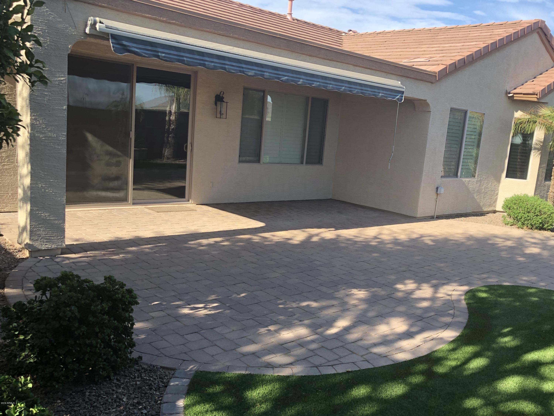MLS 5963398 3861 E GLENEAGLE Place, Chandler, AZ 85249 Adult Community