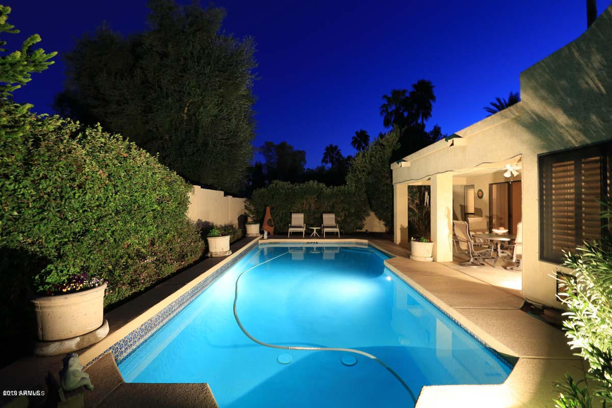 MLS 5963461 9419 N 87TH Street, Scottsdale, AZ 85258 Scottsdale AZ Private Pool