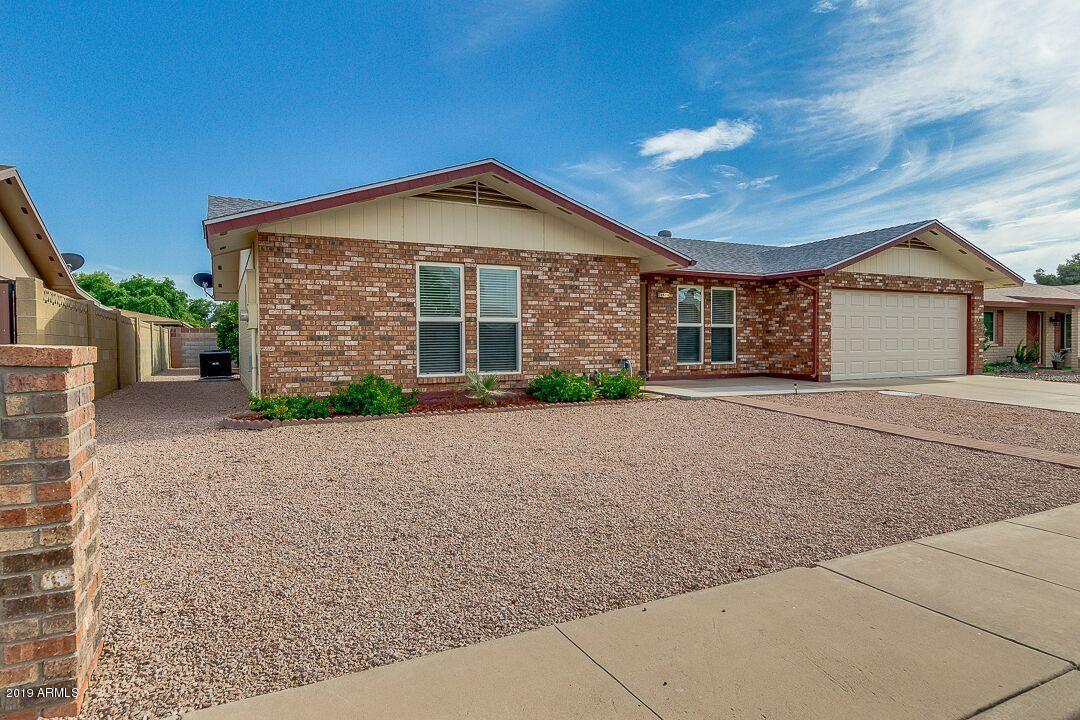 MLS 5962947 4553 E FLORIAN Circle, Mesa, AZ 85206 Mesa AZ Sunland Village