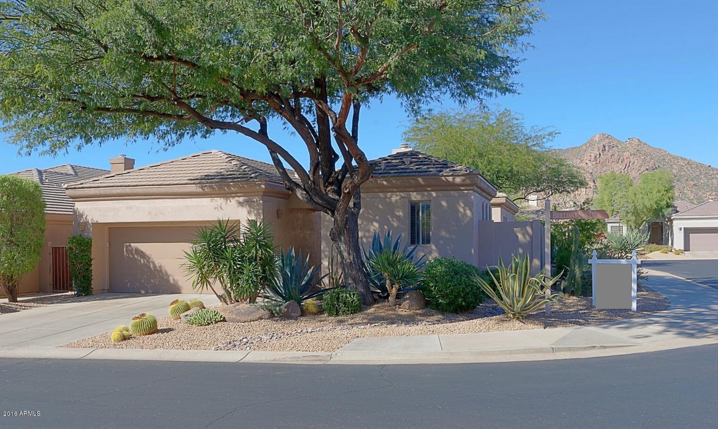 7070 E BRILLIANT SKY Drive, Scottsdale, Arizona
