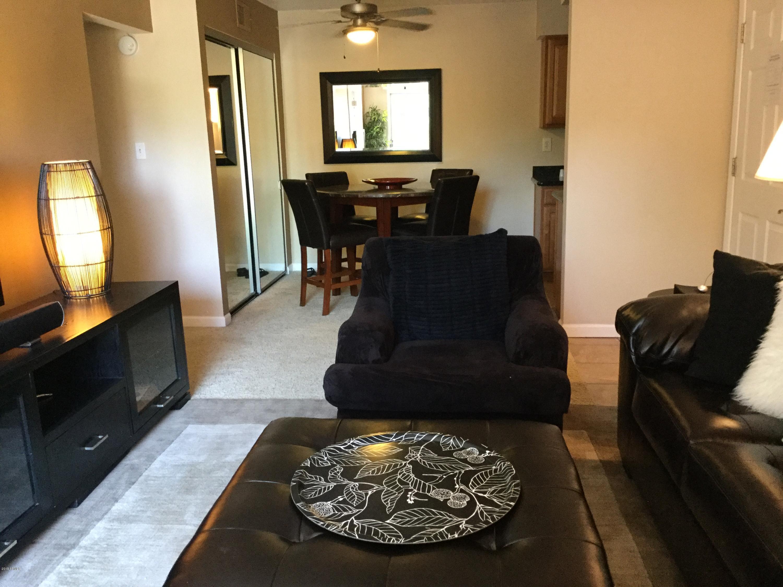 Photo of 5877 N GRANITE REEF Road #1110, Scottsdale, AZ 85250
