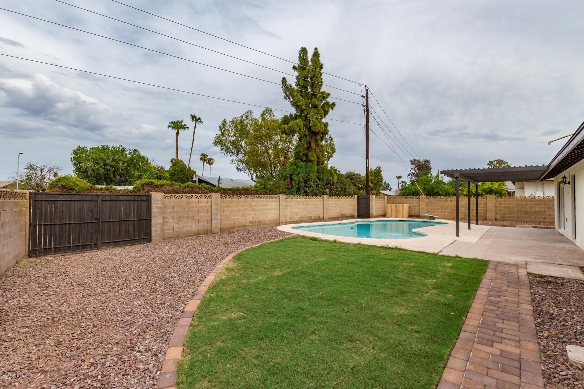 MLS 5963569 2433 S DORSEY Lane, Tempe, AZ 85282 Tempe AZ Hughes Acres