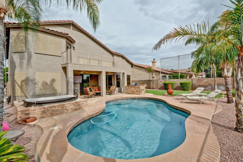 1161 S SANDSTONE Court, Gilbert, Arizona