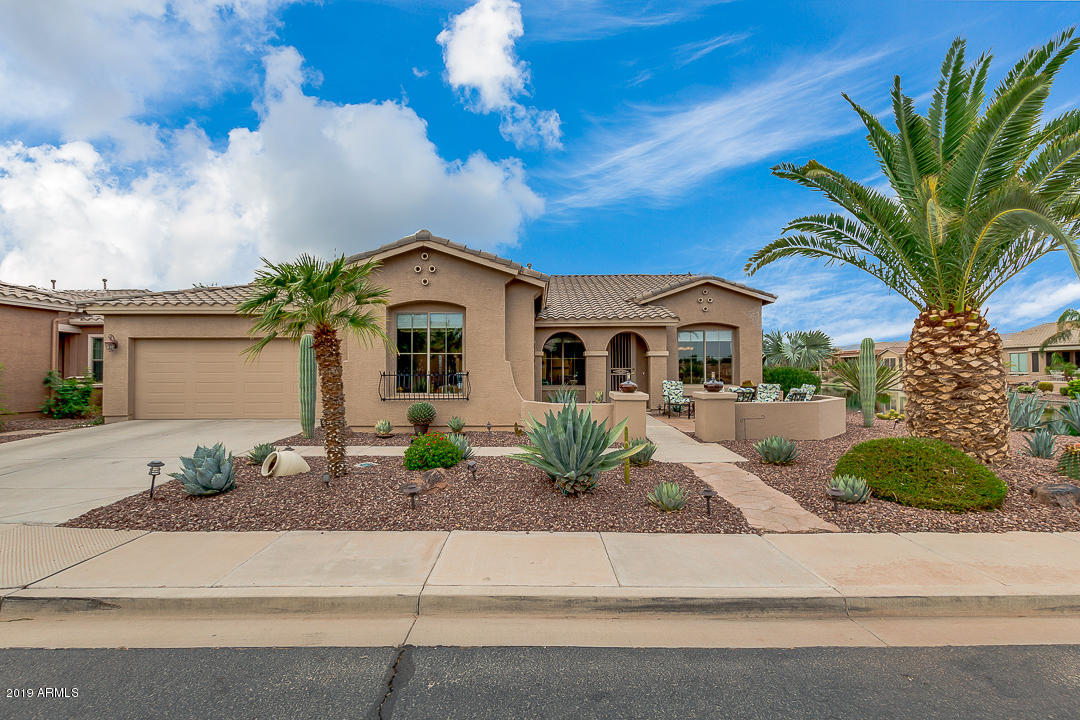 Photo of 20988 N GET AROUND Drive, Maricopa, AZ 85138