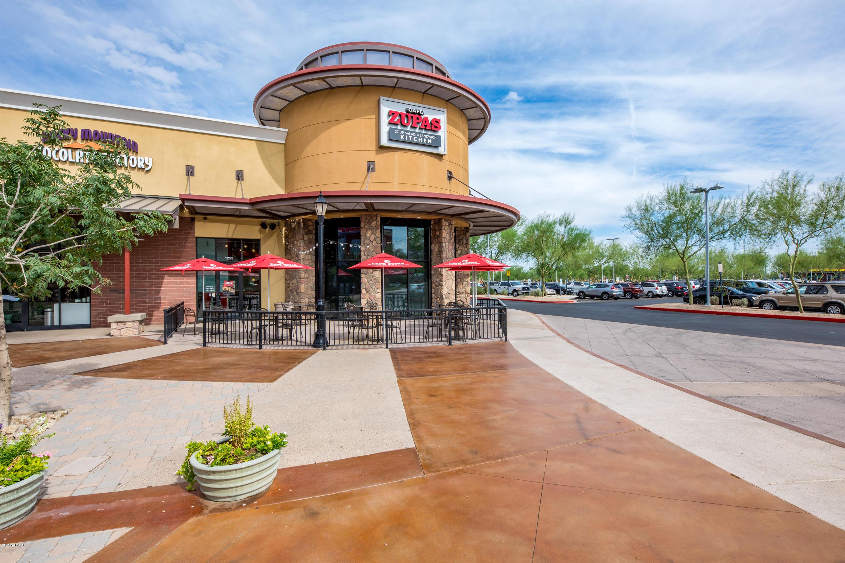 MLS 5963554 2419 W BLUE SKY Drive, Phoenix, AZ 85085 Phoenix AZ Dynamite Mountain Ranch