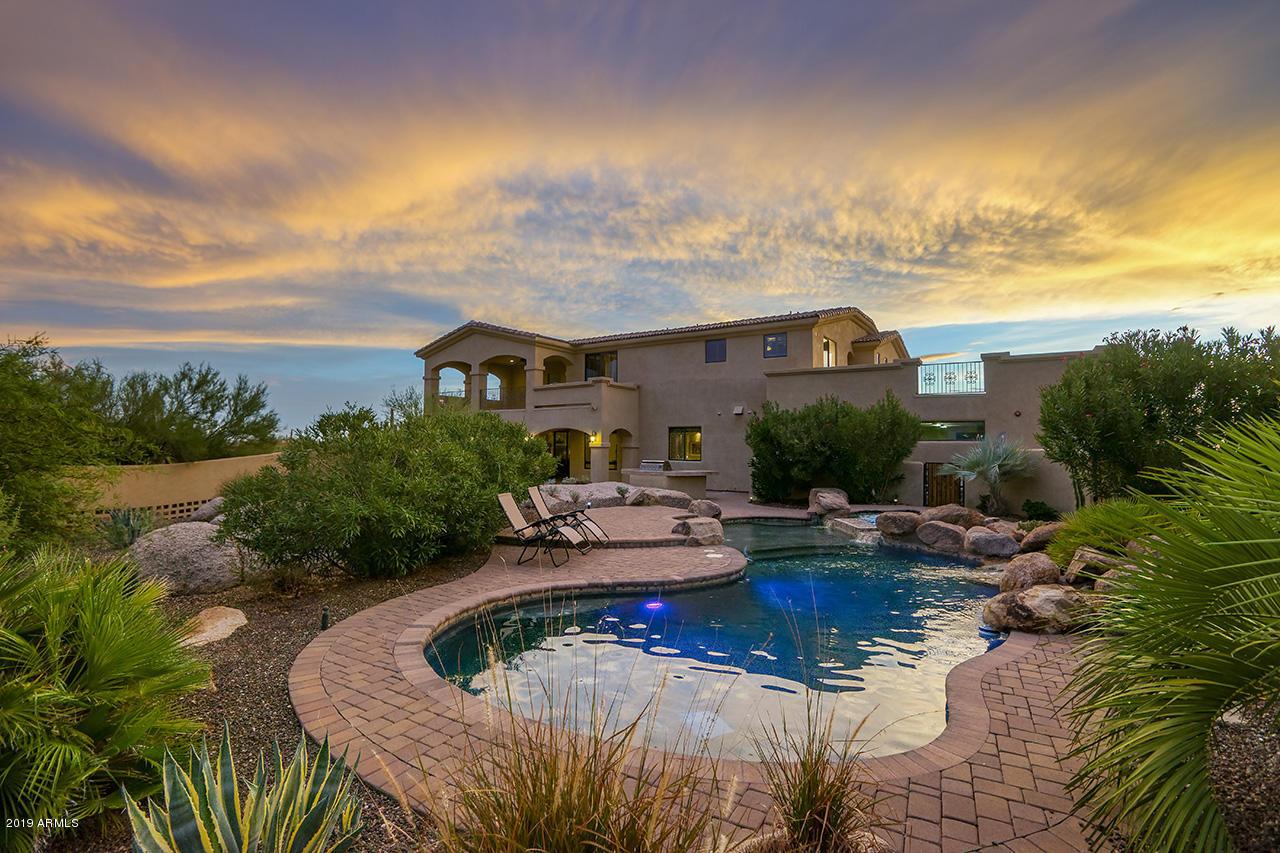 MLS 5963665 33799 N 84TH Street, Scottsdale, AZ 85266 Scottsdale AZ Private Pool