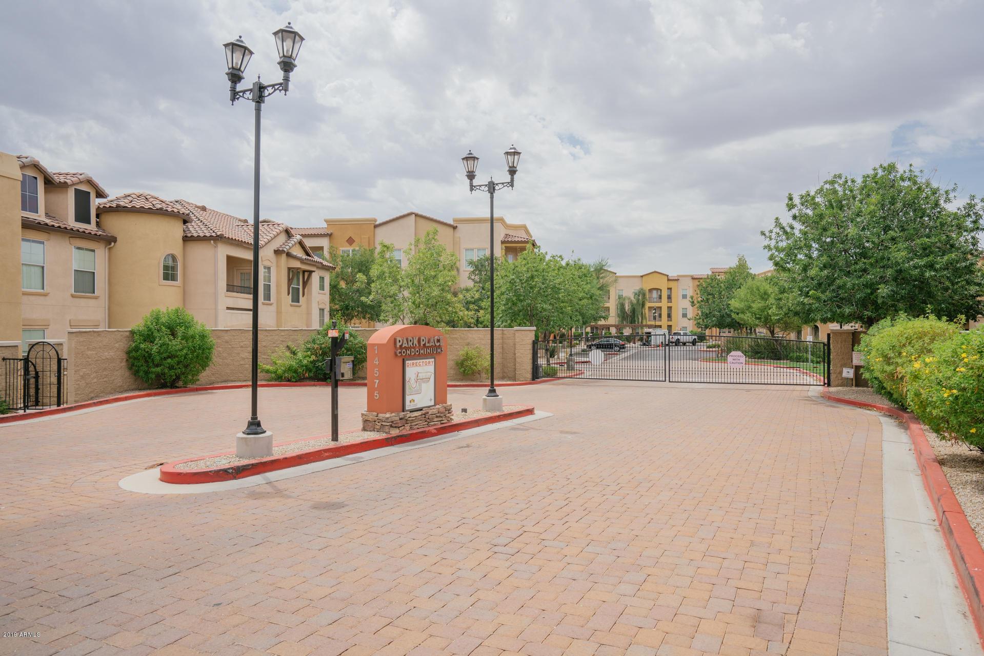MLS 5963650 14575 W MOUNTAIN VIEW Boulevard Unit 10217, Surprise, AZ 85374 Surprise AZ Condo or Townhome