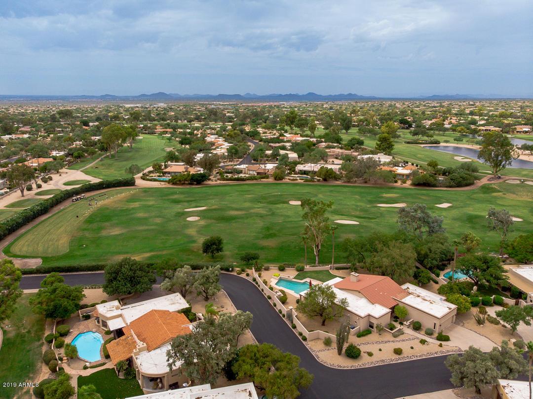 MLS 5963264 8623 E CLUBHOUSE Way, Scottsdale, AZ 85255 Scottsdale AZ Pinnacle Peak Country Club