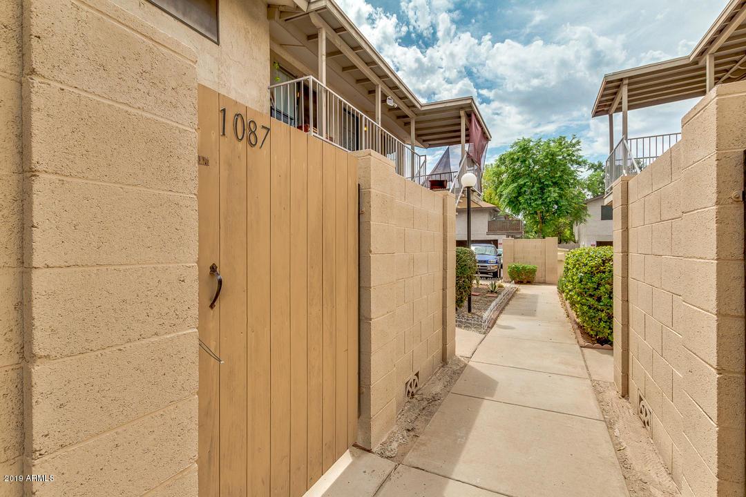 Photo of 1087 N 84TH Place, Scottsdale, AZ 85257