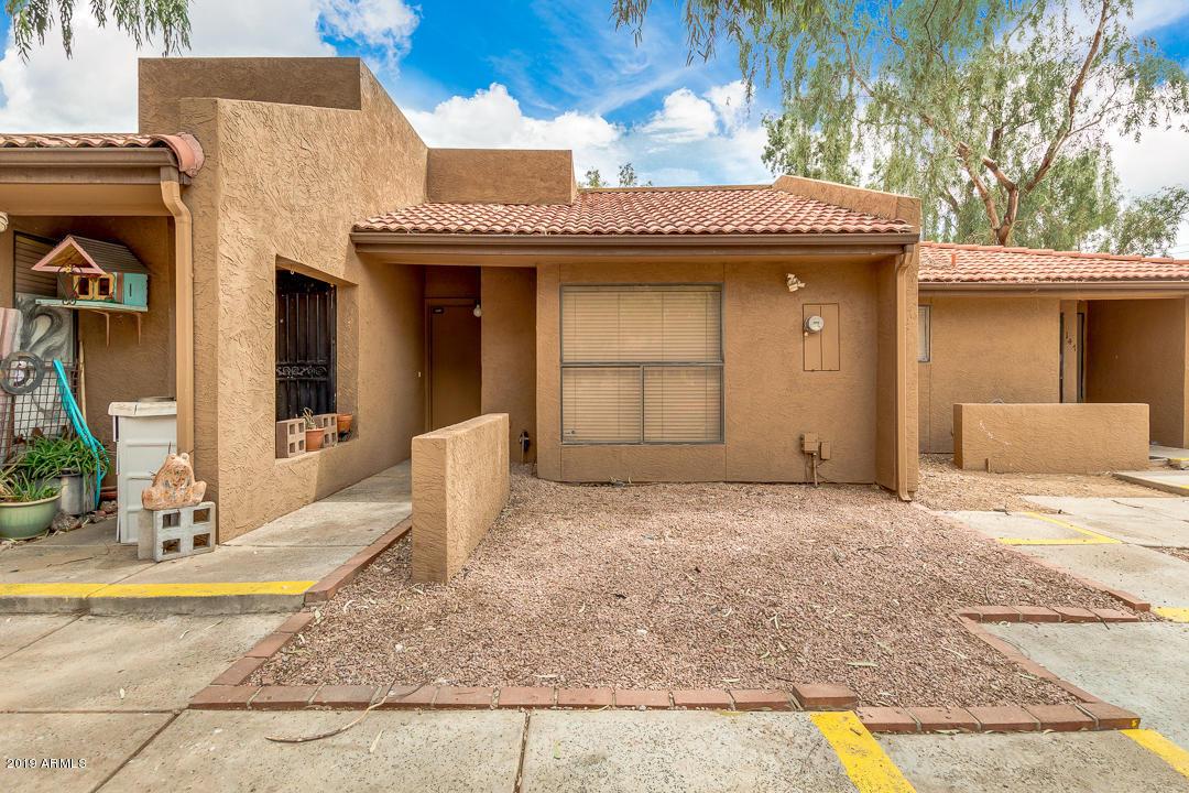 Photo of 3228 W GLENDALE Avenue #148, Phoenix, AZ 85051
