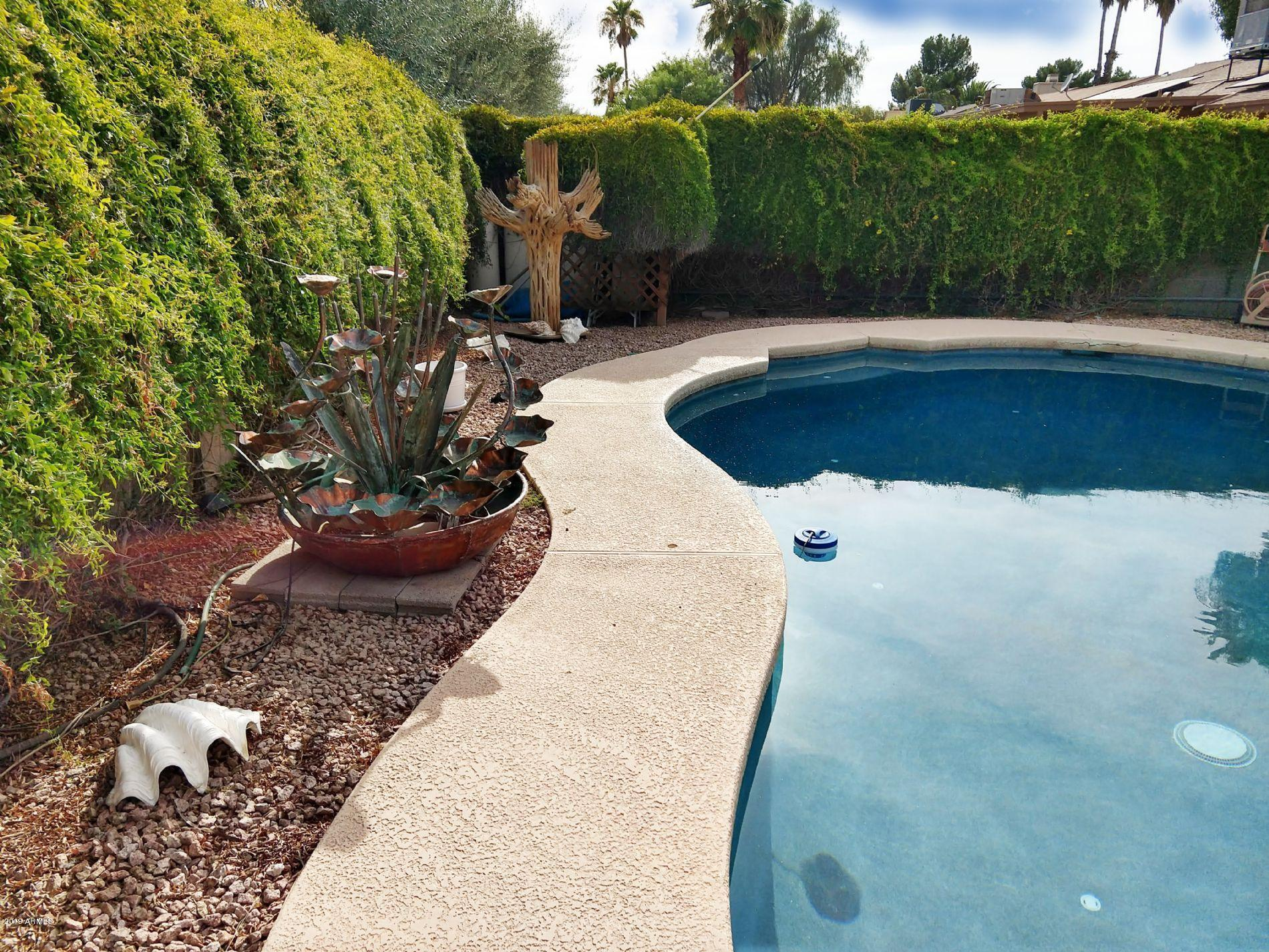 MLS 5963699 6851 E BEVERLY Lane, Scottsdale, AZ 85254 Scottsdale AZ Private Pool