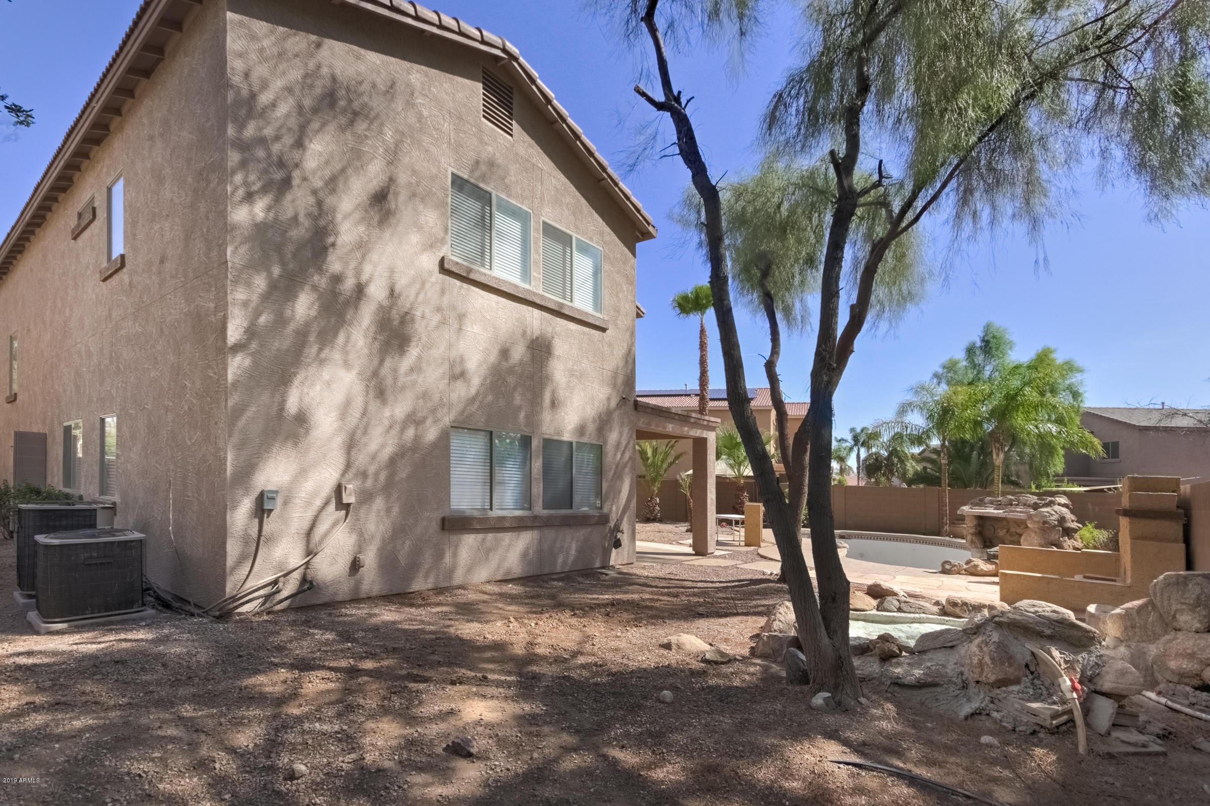 MLS 5963723 15504 N 169TH Avenue, Surprise, AZ 85388 Surprise AZ Surprise Farms