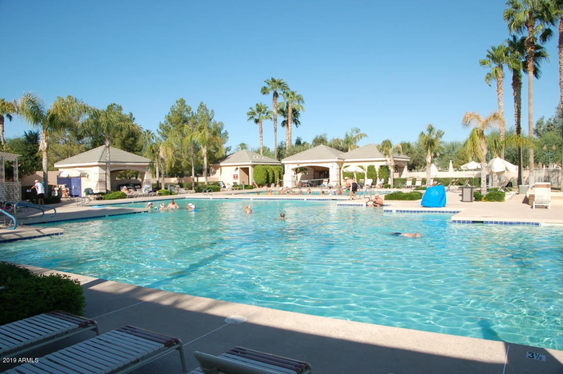 MLS 5963171 5352 S AMBERWOOD Drive, Chandler, AZ 85248 Adult Community