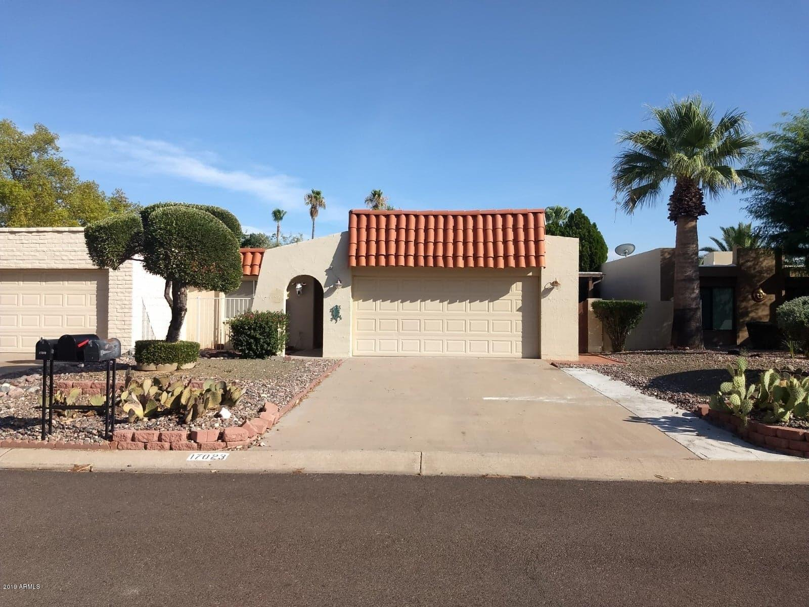 Photo of 17023 E Calle Del Sol --, Fountain Hills, AZ 85268