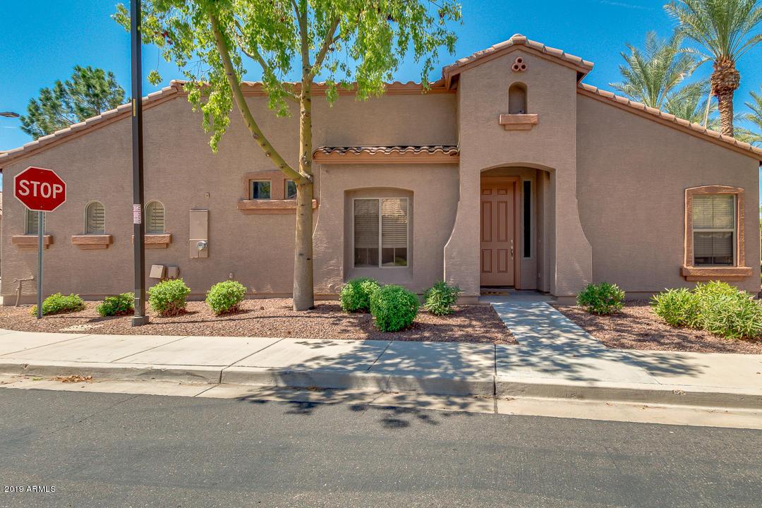 Photo of 2600 E SPRINGFIELD Place #1, Chandler, AZ 85286
