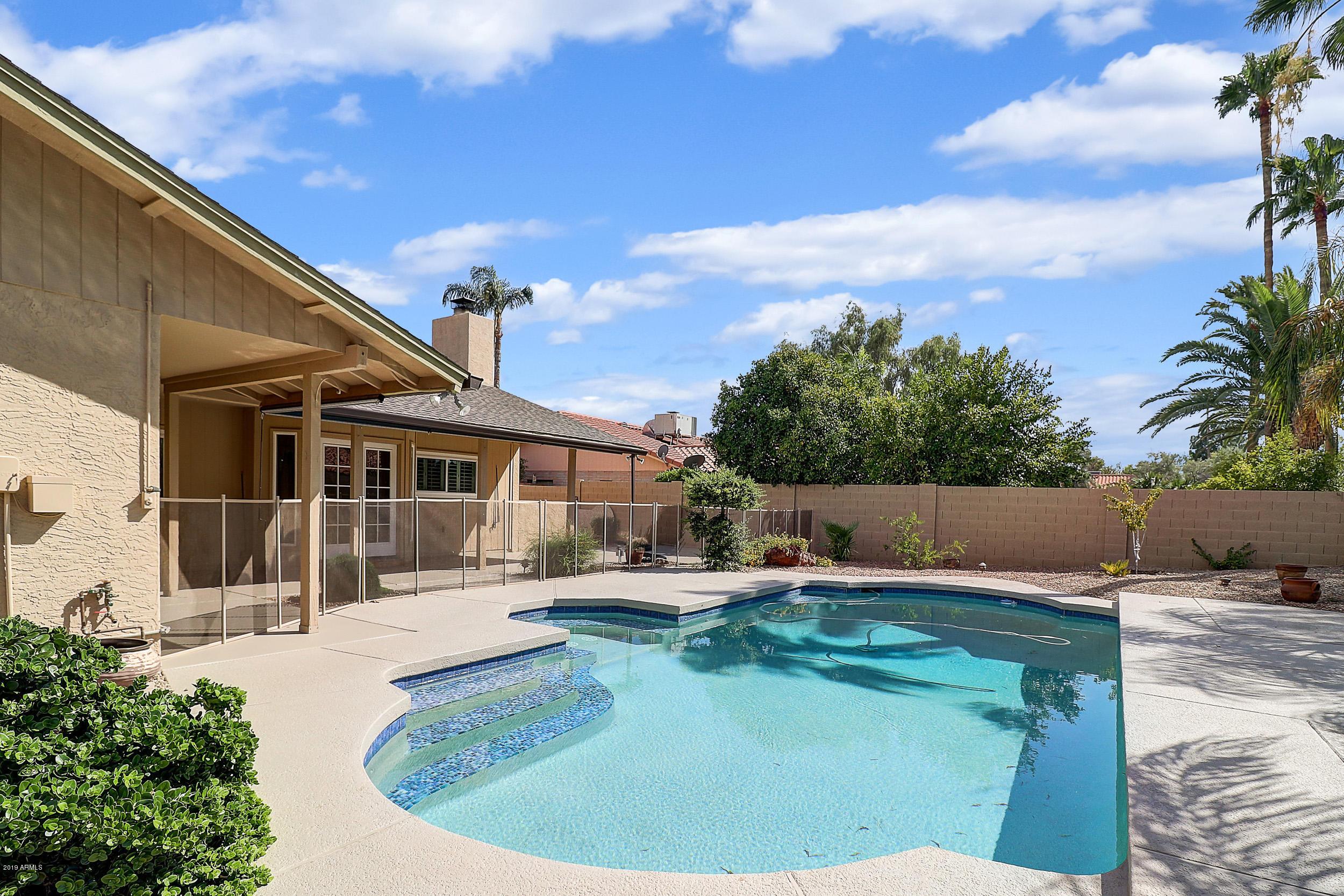 MLS 5955749 12422 N 75TH Place, Scottsdale, AZ 85260 Scottsdale AZ Private Pool