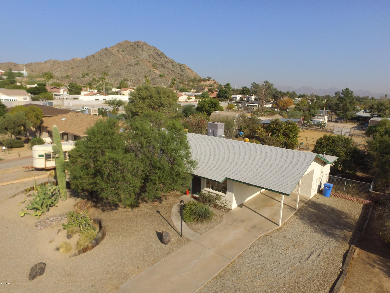 MLS 5963949 12827 N 22ND Place, Phoenix, AZ 85022 Equestrian Homes in Phoenix