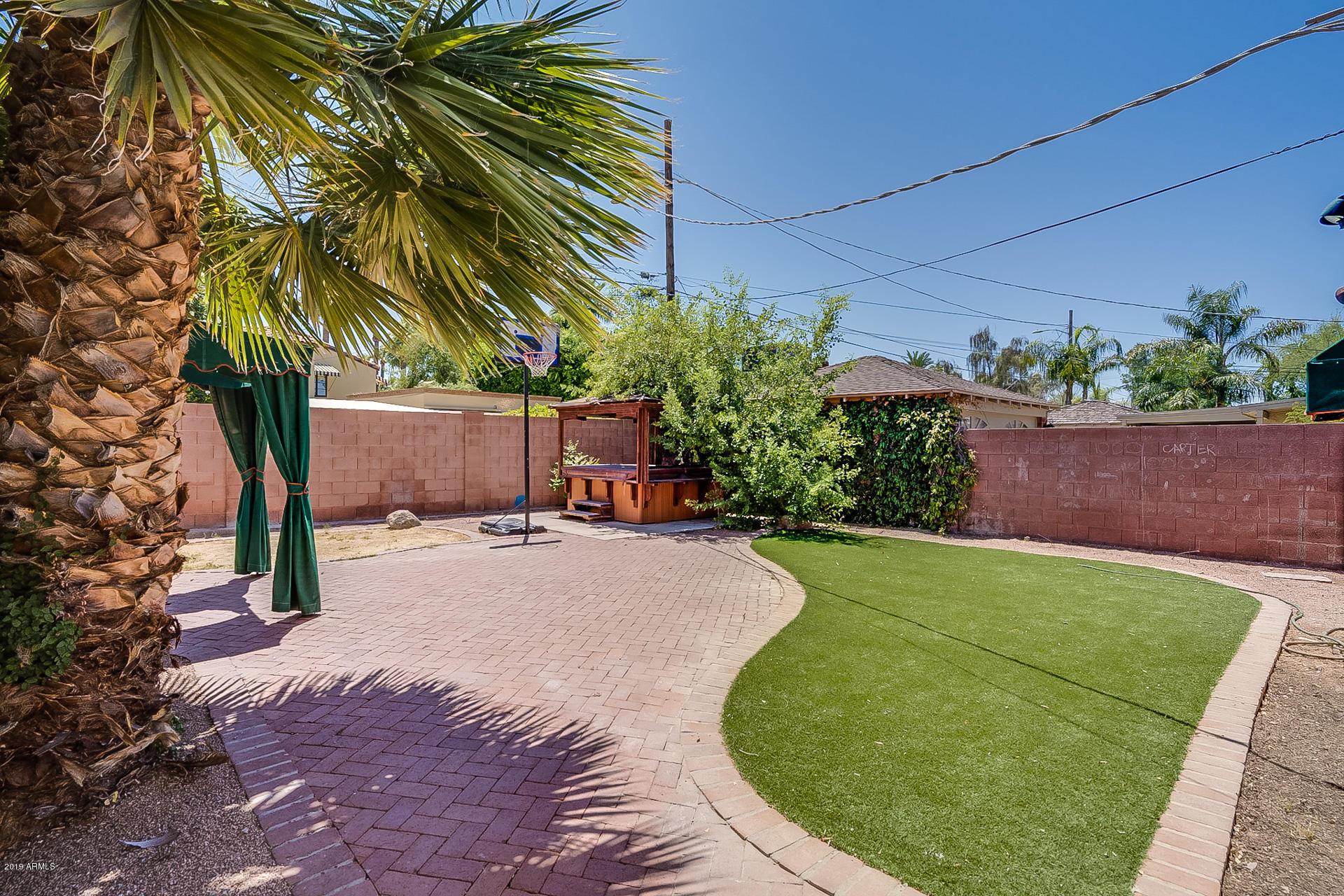 MLS 5963972 1631 N 11TH Avenue, Phoenix, AZ 85007 Phoenix AZ Encanto