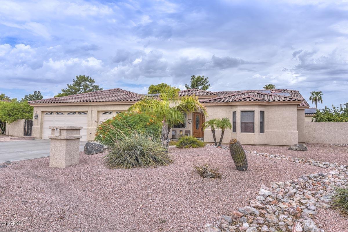 Photo of 7208 W Angela Drive, Glendale, AZ 85308