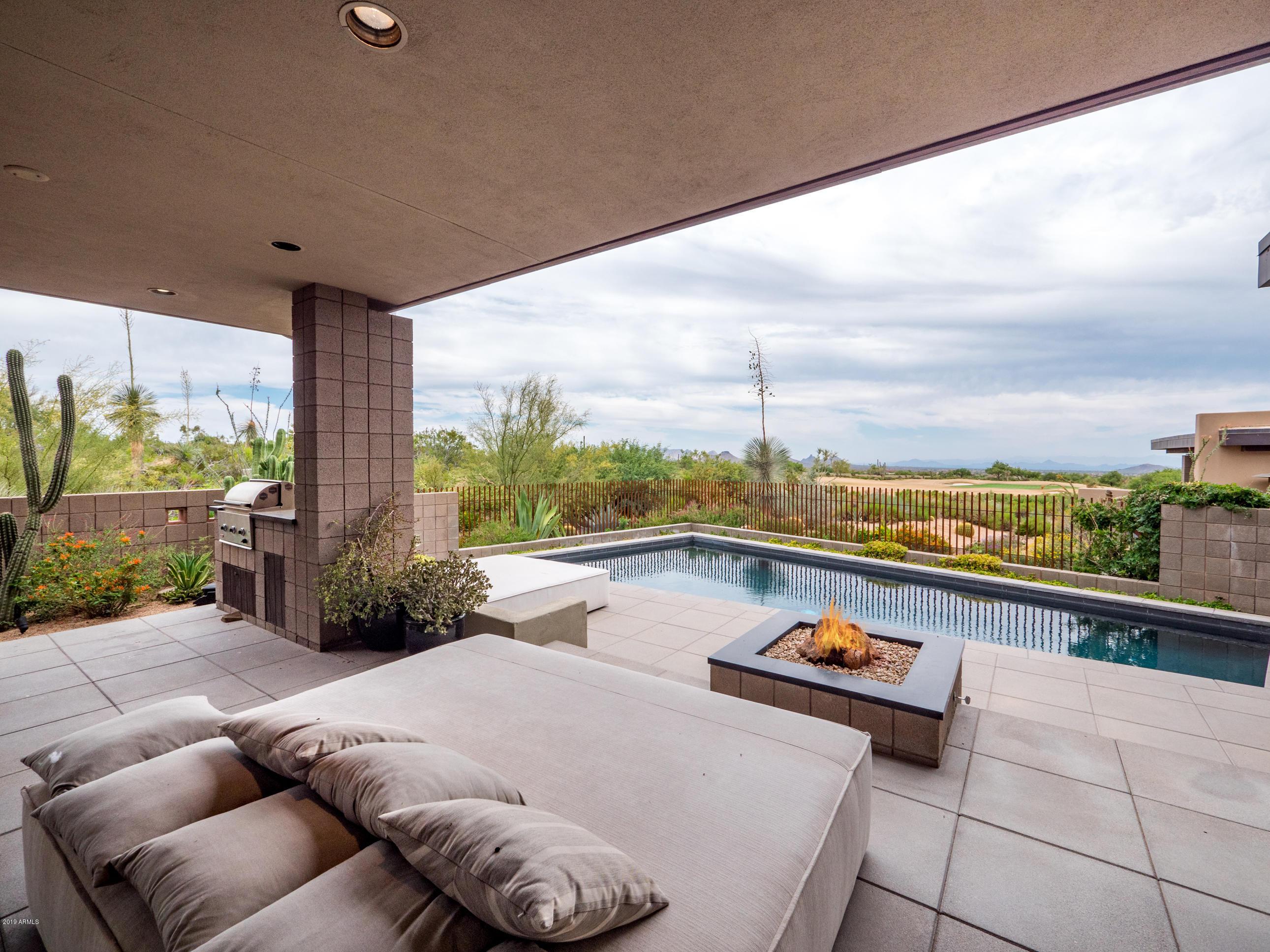 Photo of 10783 E FERNWOOD Lane, Scottsdale, AZ 85262