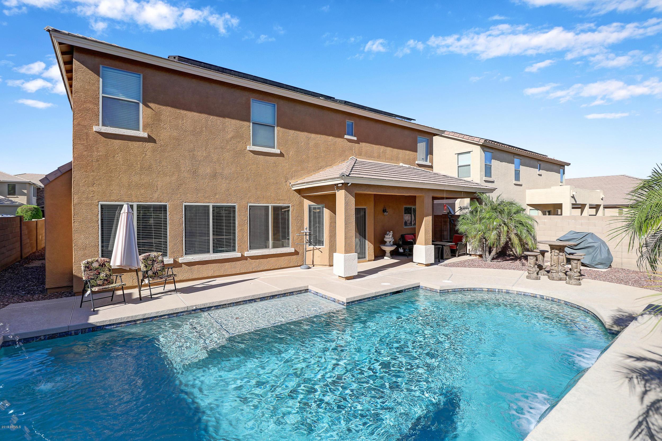 MLS 5964289 17831 W WATSON Lane, Surprise, AZ 85388 Surprise AZ Sierra Montana