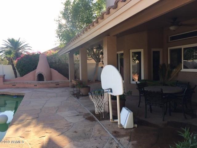 MLS 5964290 5719 E HILLERY Drive, Scottsdale, AZ 85254 Scottsdale AZ Private Pool