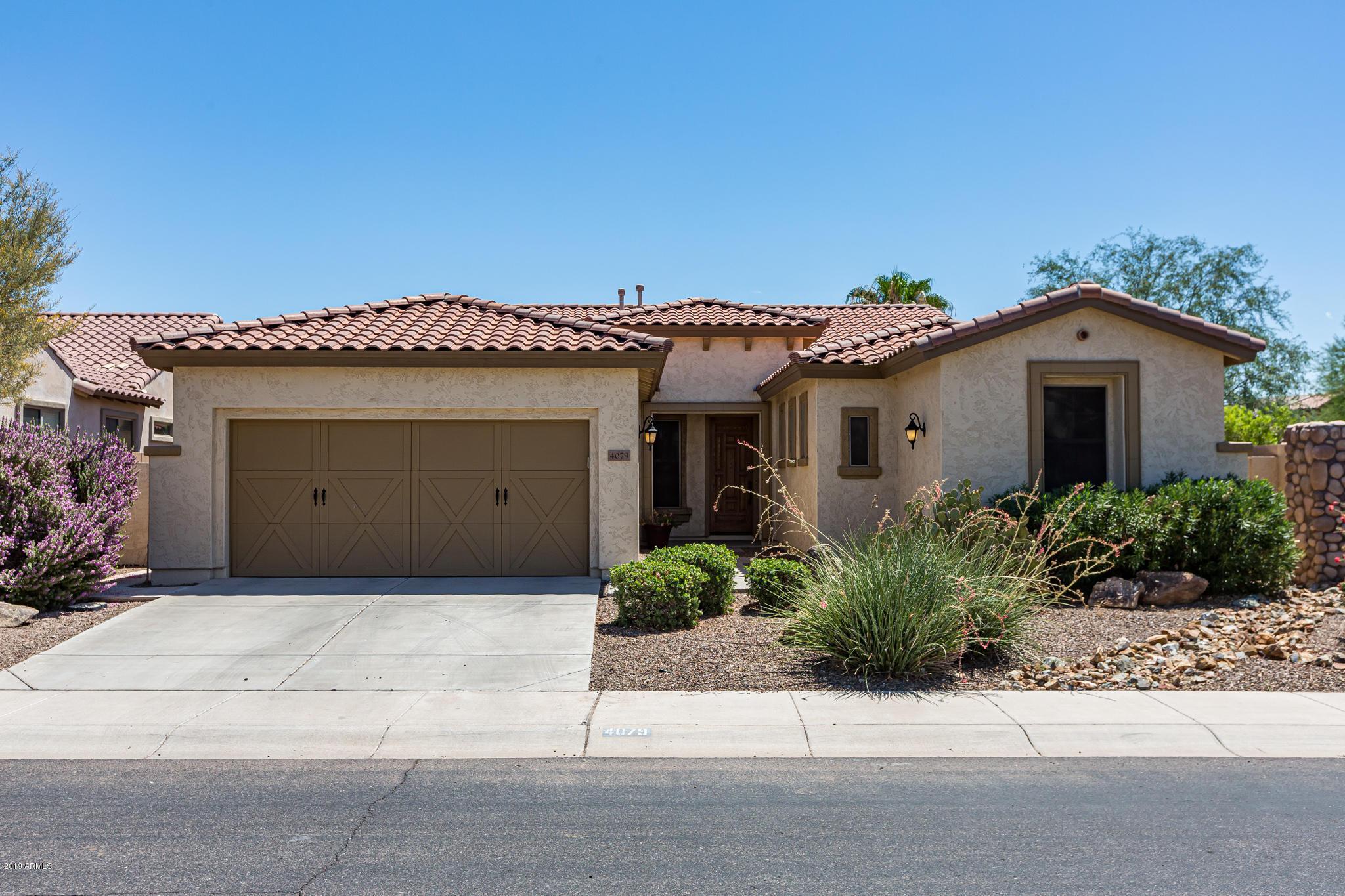 4079 S MINGUS Drive, Chandler, Arizona