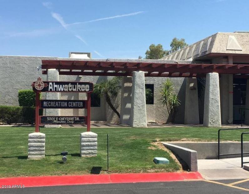 MLS 5964265 4828 E PAIUTE Street, Phoenix, AZ 85044 Ahwatukee Community AZ Adult Community