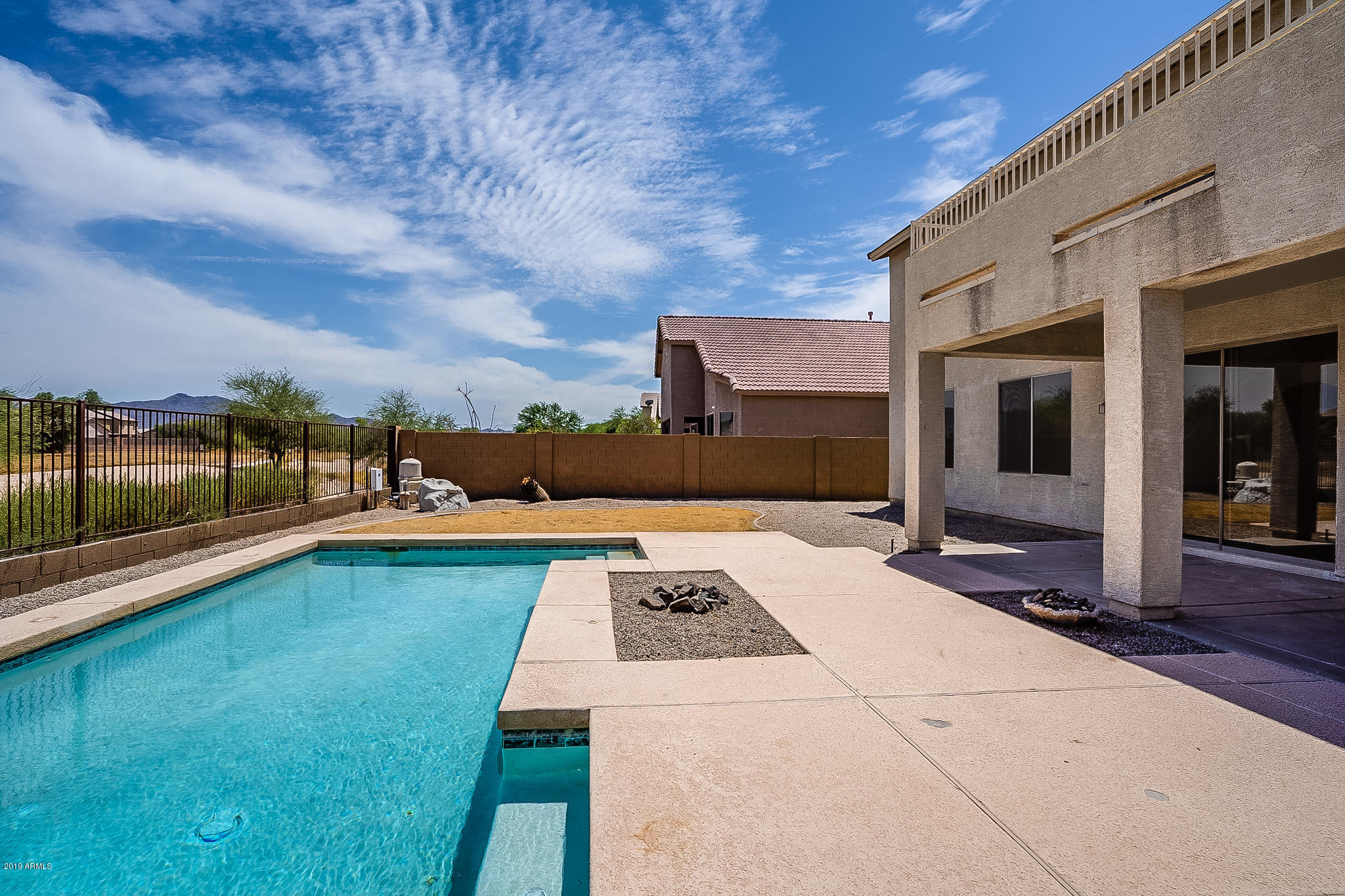MLS 5964373 7011 S 55TH Lane, Laveen, AZ 85339 Laveen AZ Private Pool
