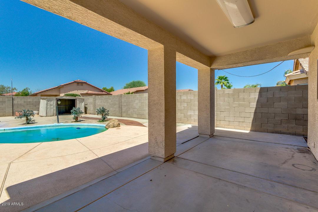 MLS 5964480 2032 S 85TH Lane, Tolleson, AZ 85353 Tolleson AZ Two-Story