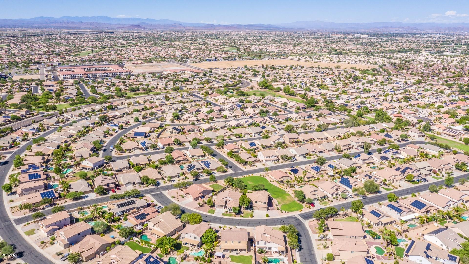MLS 5964769 16429 W CENTRAL Street, Surprise, AZ 85388 Surprise AZ Northwest Ranch
