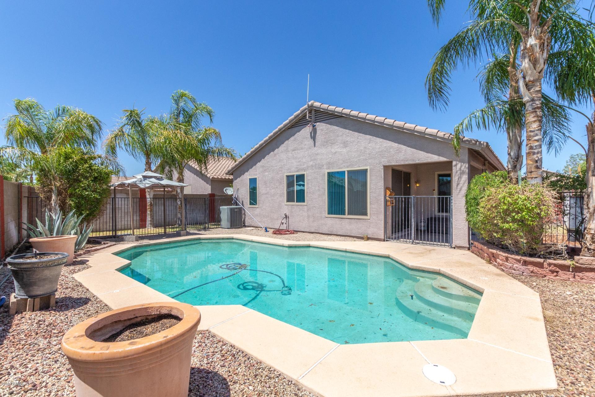 MLS 5964508 9415 W ROSS Avenue, Peoria, AZ 85382 Peoria AZ Dove Valley Ranch