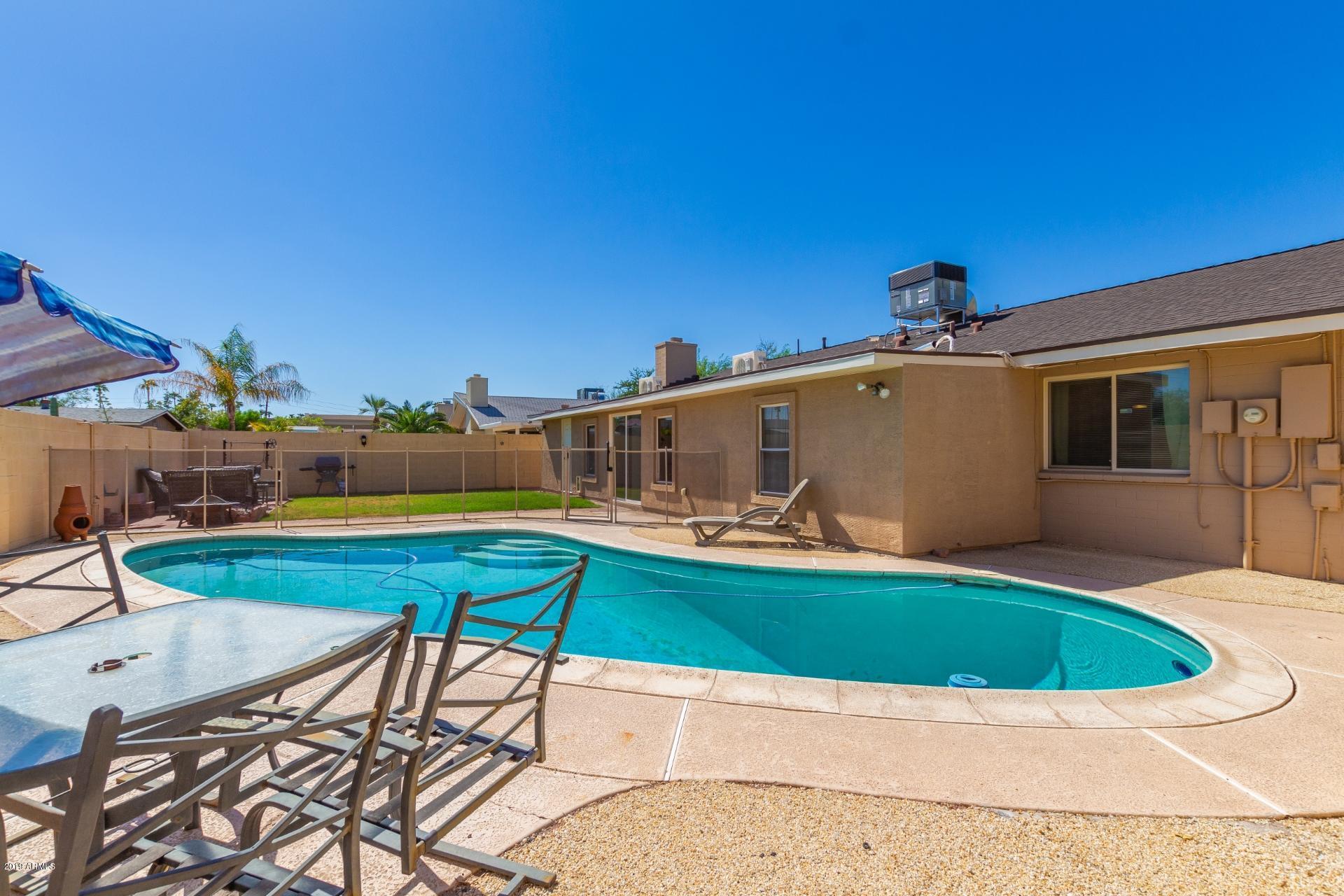 MLS 5964635 1863 E GENEVA Drive, Tempe, AZ 85282 Tempe AZ Knoell Tempe