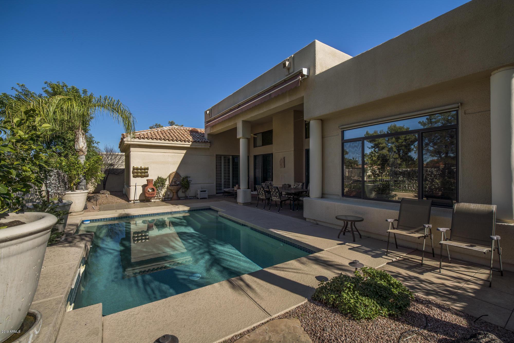 MLS 5964589 12086 N 81ST Street, Scottsdale, AZ 85260 Scottsdale AZ Private Pool