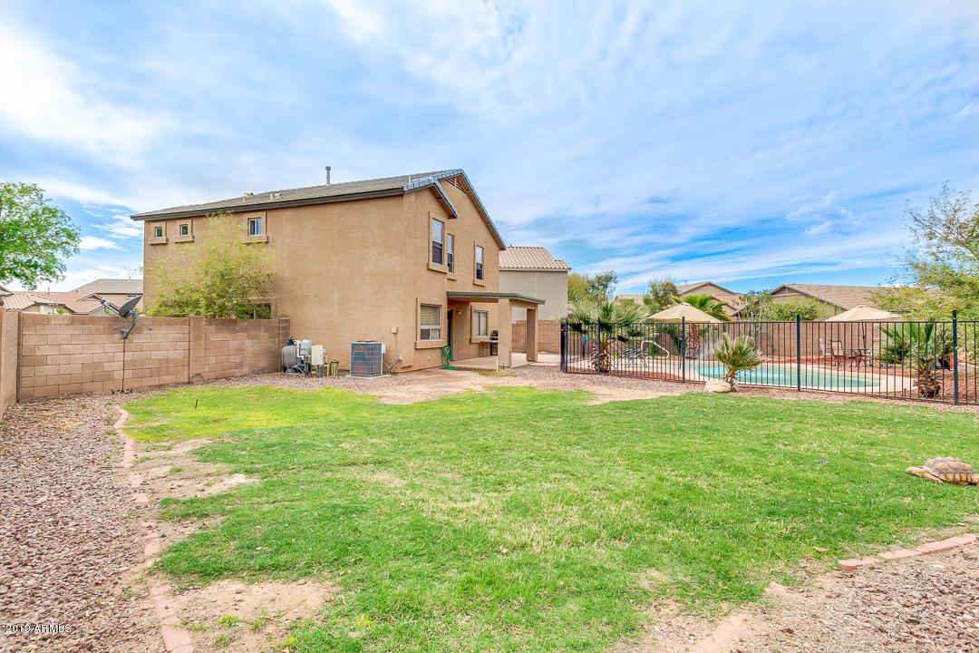 MLS 5964494 15881 N 165TH Lane, Surprise, AZ 85388 Surprise AZ Northwest Ranch