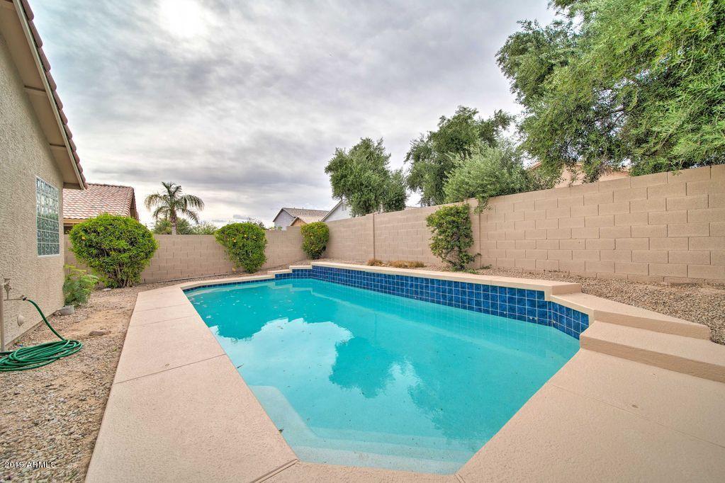 MLS 5966243 6752 W CRABAPPLE Drive, Peoria, AZ 85383 Peoria AZ Terramar