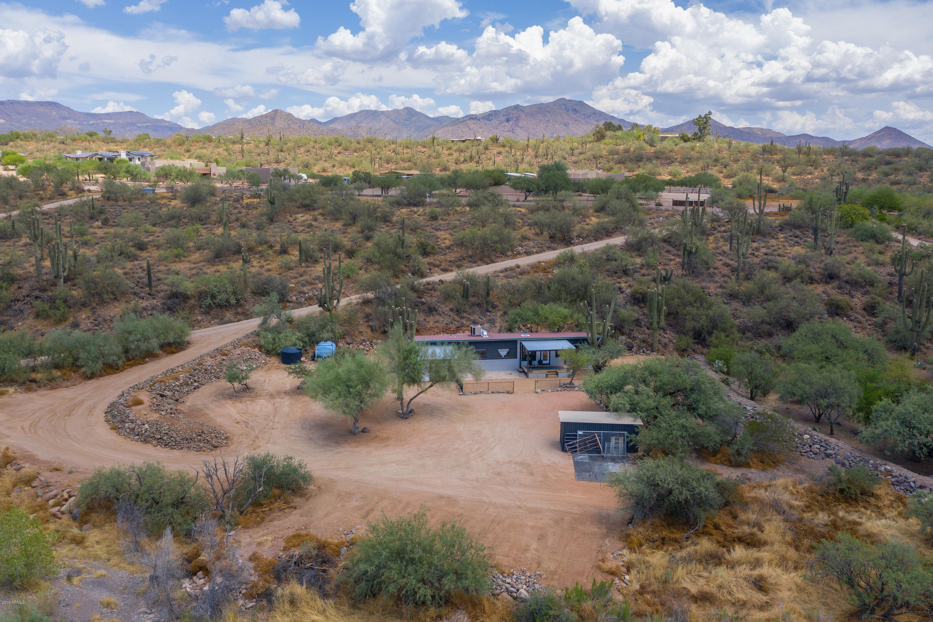 MLS 5961783 41636 N OLD STAGE Road, Cave Creek, AZ 85331 Cave Creek AZ Affordable
