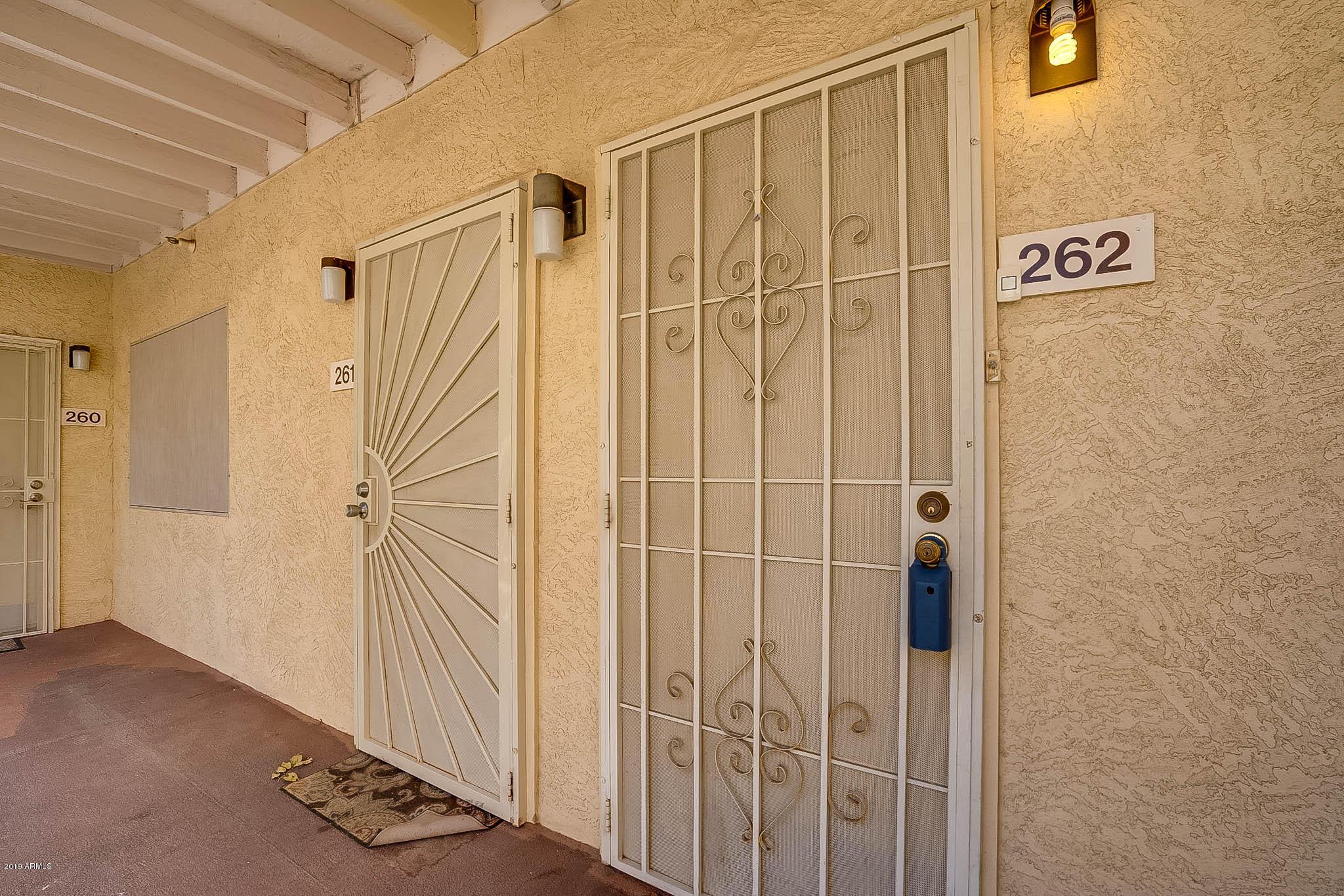 Photo of 12221 W BELL Road #262, Surprise, AZ 85378