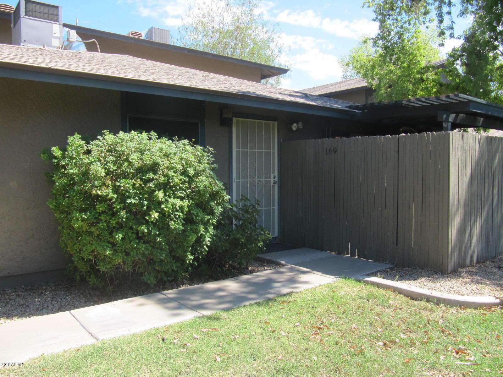 Photo of 286 W Palomino Drive #169, Chandler, AZ 85225