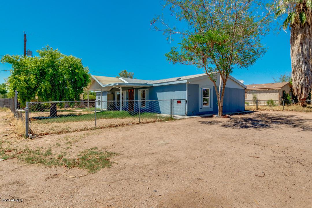 Photo of 510 S 99TH Place, Mesa, AZ 85208
