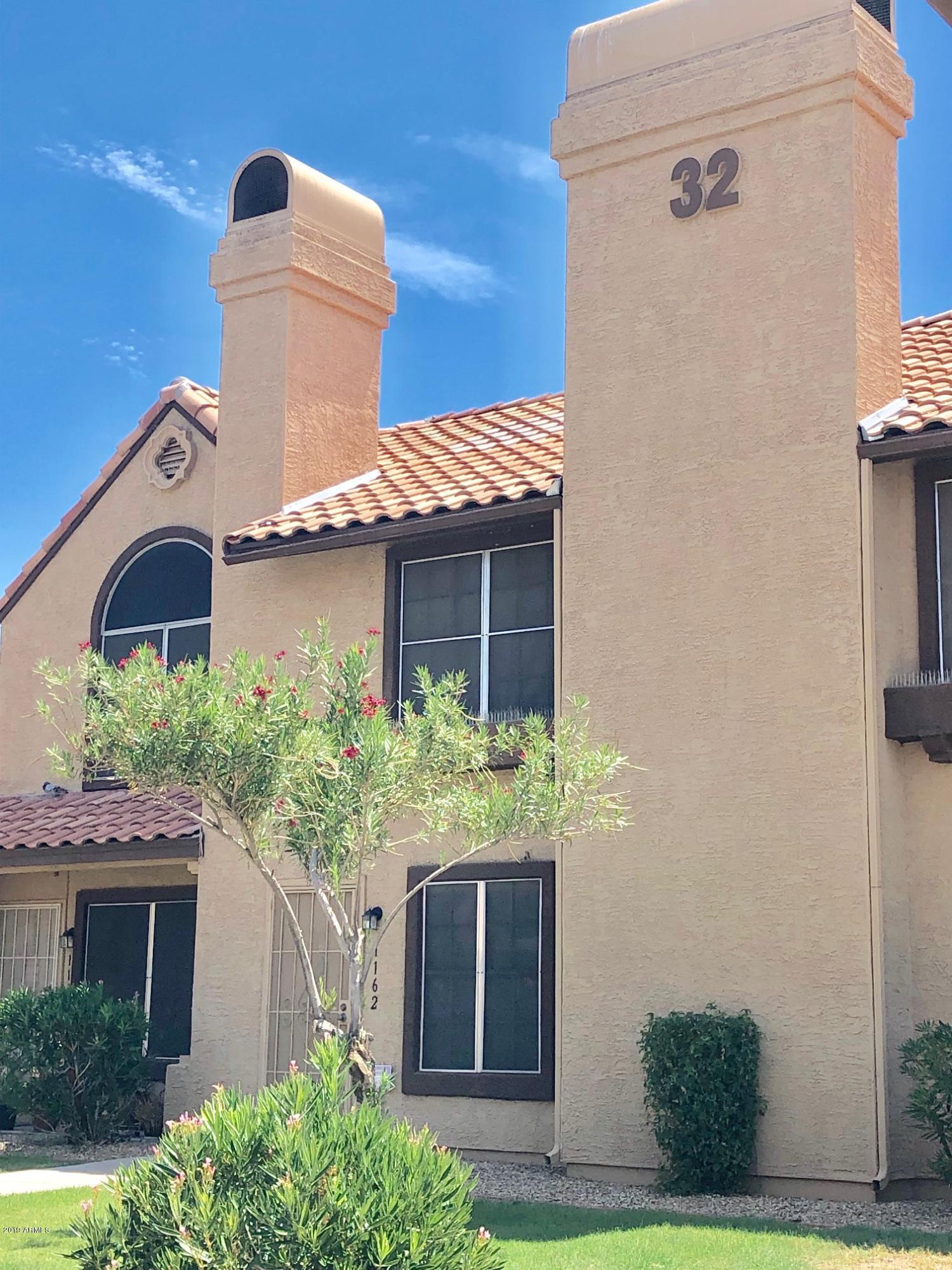 MLS 5965151 4601 N 102ND Avenue Unit 1163, Phoenix, AZ 85037 Phoenix AZ Villa de Paz