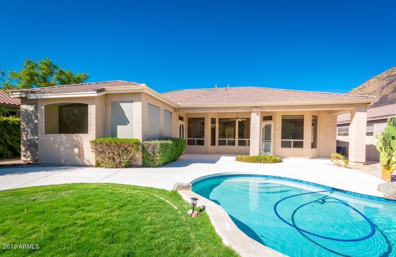 MLS 5963729 13571 E ESTRELLA Avenue, Scottsdale, AZ 85259 Scottsdale AZ Private Pool