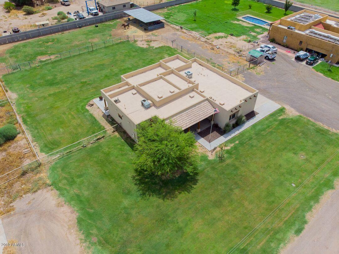 MLS 5965180 8909 S 214TH Drive, Buckeye, AZ Buckeye Horse Property for Sale