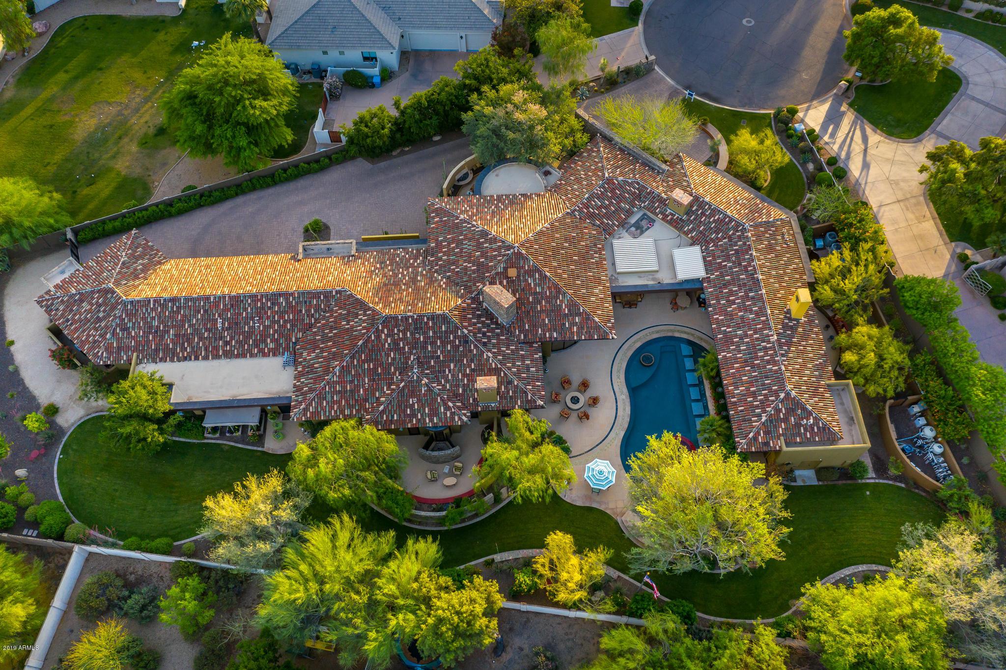 Photo of 5144 E PALOMINO Road, Phoenix, AZ 85018