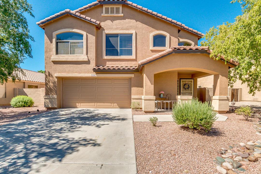 Photo of 5248 N 125TH Avenue, Litchfield Park, AZ 85340